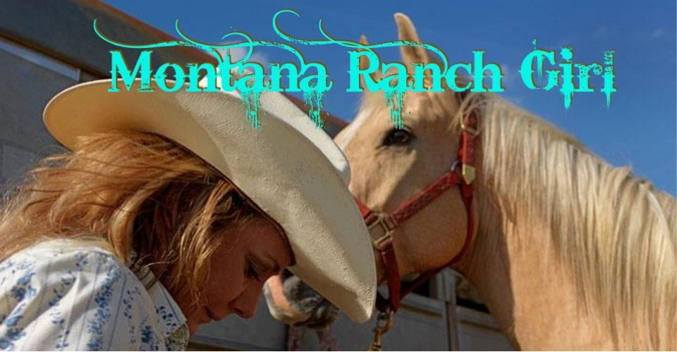 Montana Ranch Girl